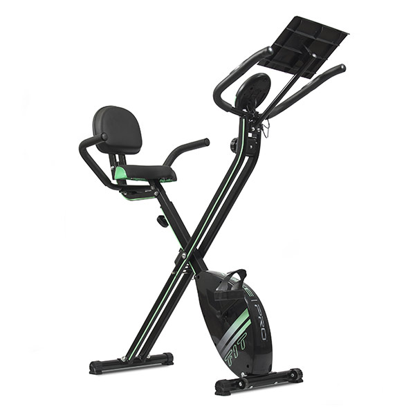 Bicicleta Estática Magnética Dobrável Cecofit Pro 7016