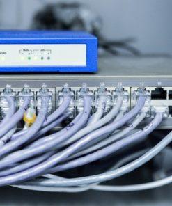 Informática Cabos e Adaptadores