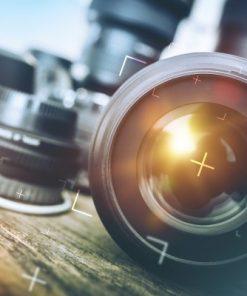 Eletrónica Fotografia e Vídeo