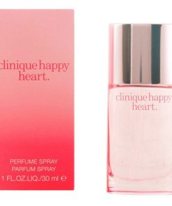 Perfume Mulher Happy Heart Clinique EDP