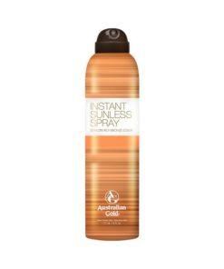 Spray Autobronzeador Sunless Instant Australian Gold (177 ml)