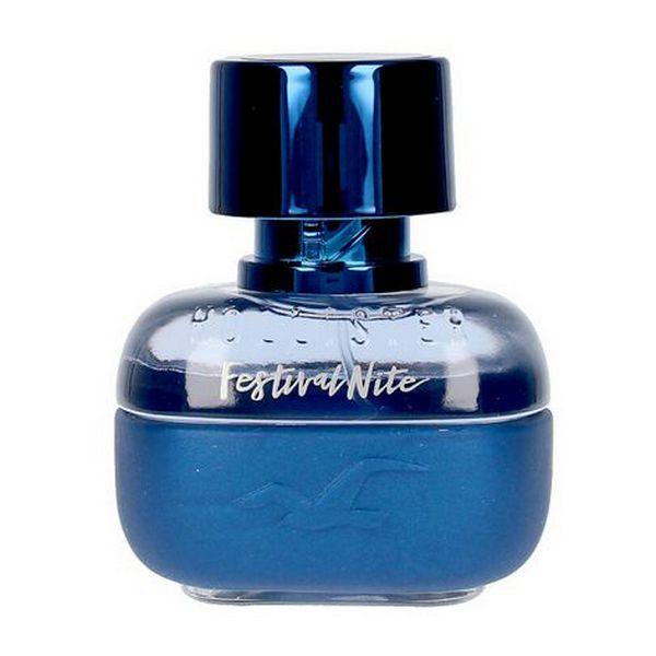 Perfume Homem Festival Nite For Him Hollister EDT