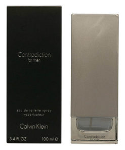 Men's Perfume Contradiction Calvin Klein EDT