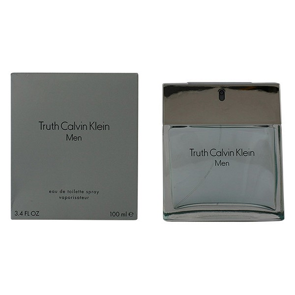 Men's Perfume Truth Calvin Klein EDT