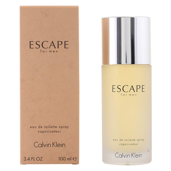 Men's Perfume Escape Calvin Klein EDT
