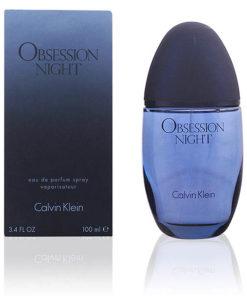 Perfume Mulher Obsession Night Calvin Klein EDP