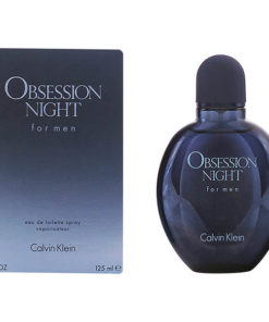 Men's Perfume Obsession Night Calvin Klein EDT