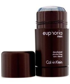 Desodorizante em Stick Euphoria Men Calvin Klein