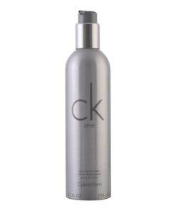 Loção Hidratante Ck One Calvin Klein 4170