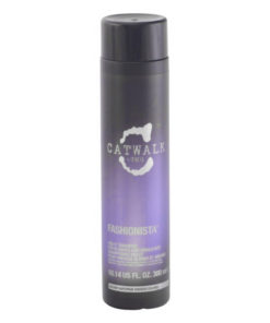 Champô Clareador Loiros Catwalk Tigi (300 ml)