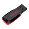 Pendrive SanDisk SDCZ50-B35 USB 2.0 Preto