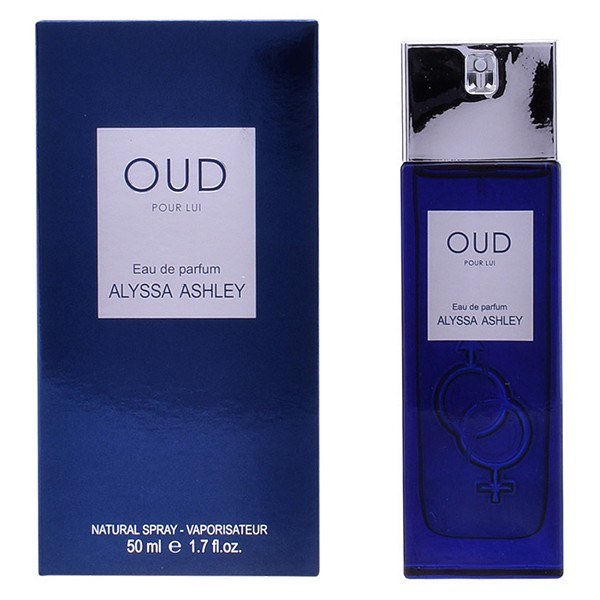 Men's Perfume Oud Pour Lui Alyssa Ashley EDP