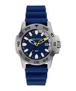 Relógio masculino Nautica NAI12527G (46 mm)