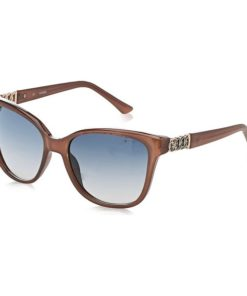 Óculos escuros femininos Guess GU7385-45B (56 mm)