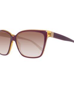 Óculos escuros femininos Gant (58 mm)
