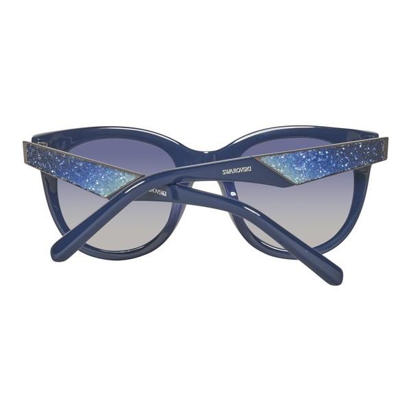 Óculos escuros femininos Swarovski SK0126-5090W