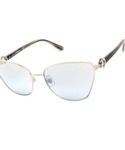 Óculos escuros femininos Swarovski (59 mm)