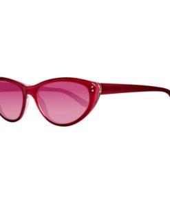 Óculos escuros femininos Guess GM0670-54P59