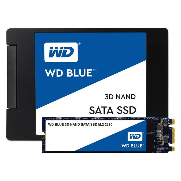 """Disco Duro Western Digital WDS500G2B0A 2.5"""" 500 GB SSD"""
