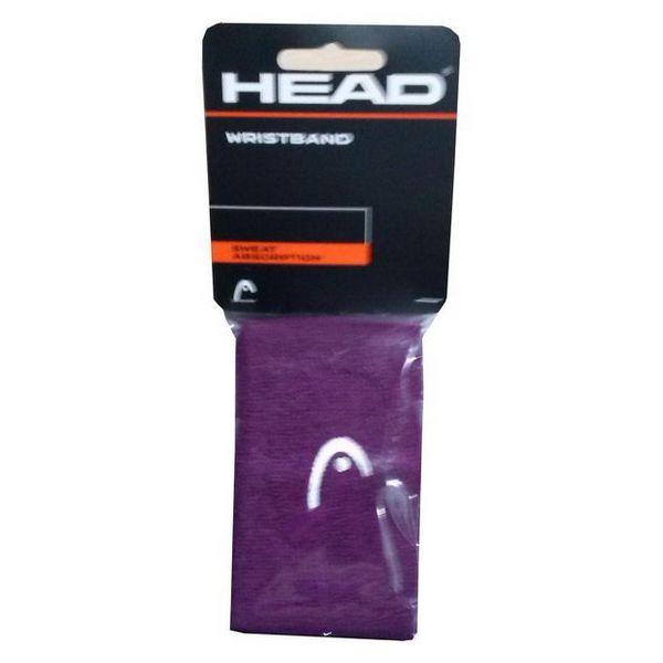 Protetor de Pulso Desportivo Head Absorvente (Tamanho único)