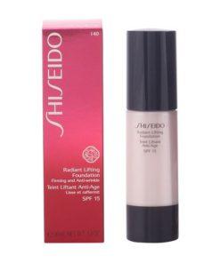 Base de Maquilhagem Fluida Radiant Lifting Shiseido