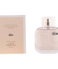Perfume Mulher L.12.12 Elegant Lacoste EDT
