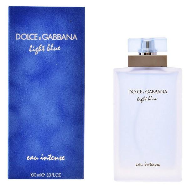 Perfume Mulher Light Blue Intense Dolce & Gabbana EDP