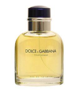 Men's Perfume Dolce & Gabbana Pour Homme Dolce & Gabbana EDT