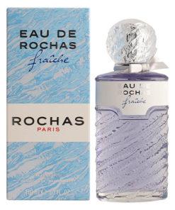 Perfume Mulher Rochas Eau Fraiche Rochas EDT