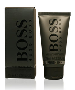 Bálsamo After Shave Bottled Hugo Boss-boss (75 ml)