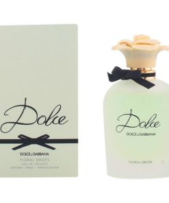 Perfume Mulher Dolce Floral Drops Dolce & Gabbana EDT