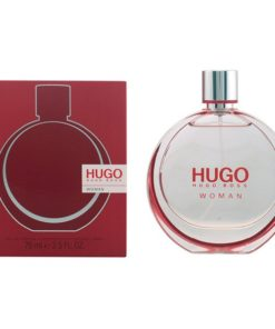 Perfume Mulher Hugo Woman Hugo Boss-boss EDP
