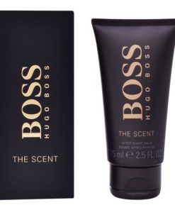 Bálsamo After Shave The Scent Hugo Boss-boss (75 ml)