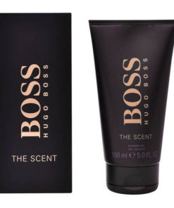 Gel de duche The Scent Hugo Boss (150 ml)