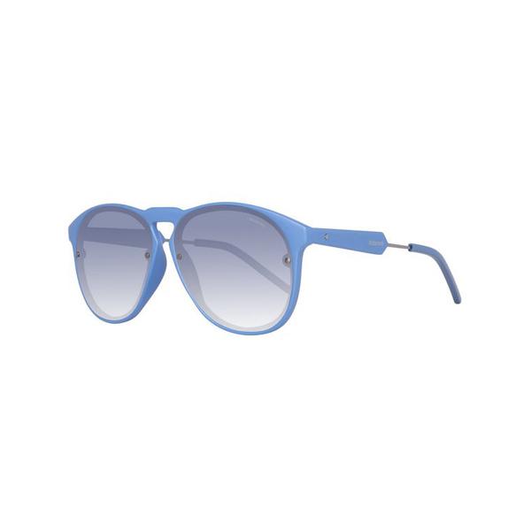 Óculos escuros femininos Polaroid PLD-6021-S-TN5-Z7