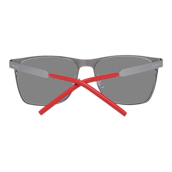Óculos escuros masculinoas Polaroid PLD-2046-F-S-R80-60 (60 mm)