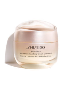 Creme Hidratante Anti-idade Benefiance Wrinkle Smoothing Shiseido (50 ml)