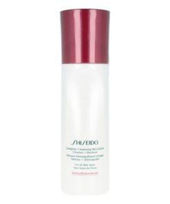 Espuma de Limpeza Defend Skincare Shiseido (180 ml)