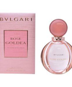 Perfume Mulher Rose Goldea Bvlgari EDP (90 ml)