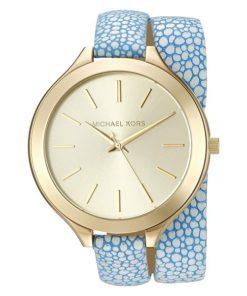 Relógio feminino Michael Kors MK2478 (42 mm)