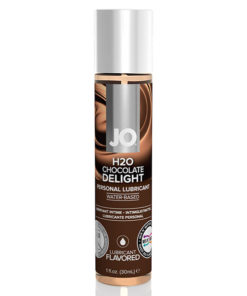 Lubrificante H2O Chocolate 30 ml System Jo 10124