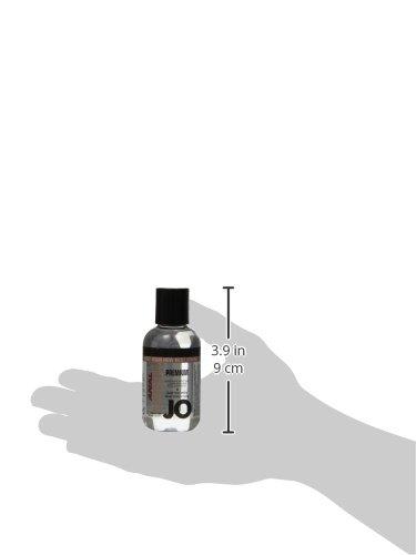 Lubrificante de Silicone Anal 75 ml System Jo SJ40102