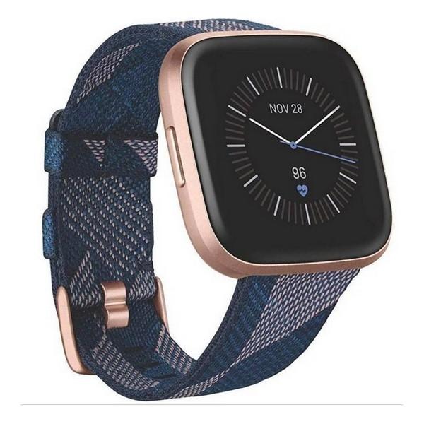 "Smartwatch Fitbit Versa 2 SE 1,4"" AMOLED WiFi 165 mAh"