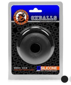 Anéis Penianos Big Ox Oxballs