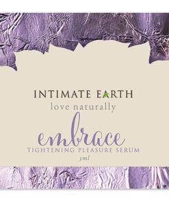 Sérum Estimulante Embrace Tightening Pleasure Foil 3 ml Intimate Earth 6479