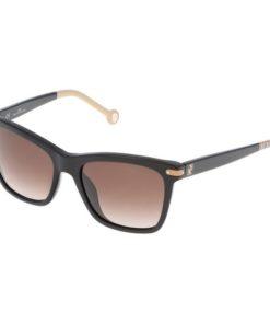 Óculos escuros femininos Carolina Herrera SHE60354700X