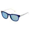 Óculos escuros femininos Carolina Herrera SHE60550T31V