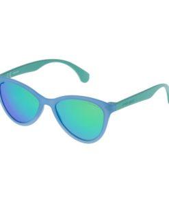 Óculos escuros masculinoas Police SPL08654715V (ø 65 mm)