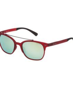 Óculos escuros masculinoas Police SK046516F5V (ø 51 mm)