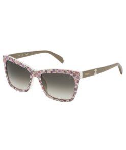 Óculos escuros femininos Tous STO945-5309RE